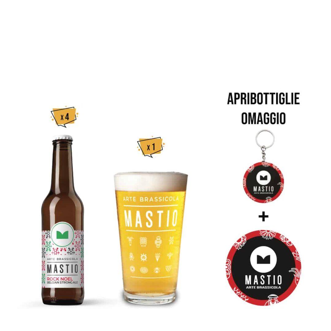 confezione birre di natale da 33cl