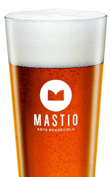 bicchiere di birra drum barrel