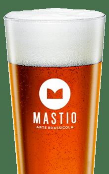 bicchiere di birra rock noel