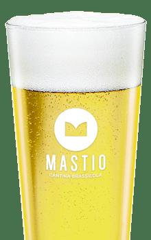 bicchiere di birra litha
