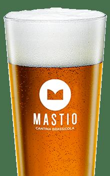 bicchiere di birra mabon