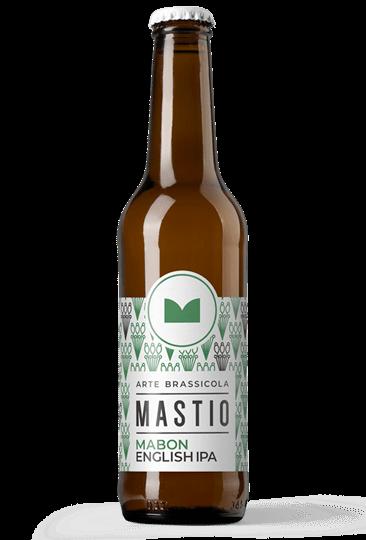 bottiglia di birra mabon